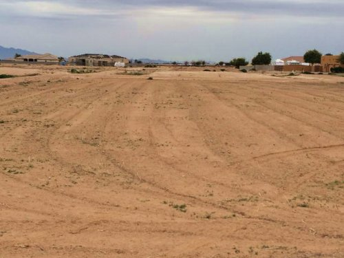 West Phoenix Irrigated  Homesite : Waddell : Maricopa County : Arizona