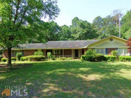 336 Barbara Sikes Rd : Cobbtown : Tattnall County : Georgia