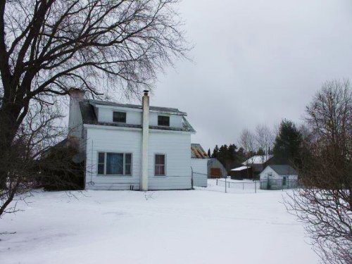 Home Barns With Owner Financing : Ohio : Herkimer County : New York