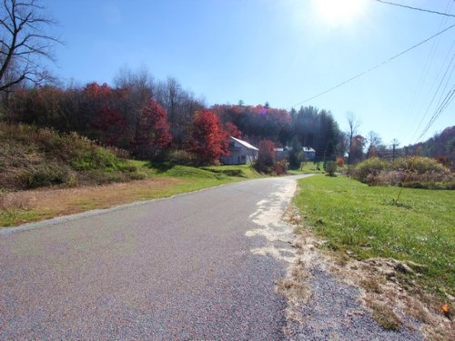 Close To Horse Trails And Jnf : Troutdale : Grayson County : Virginia