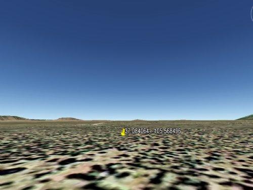 4 Lots For Sale Together In Sanluis : San Luis : Costilla County : Colorado