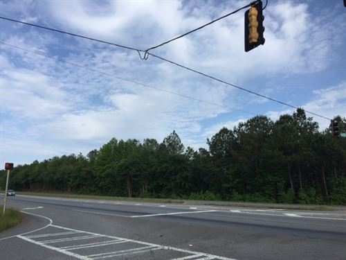 33.98 +/- Highway 411 : Kingston : Bartow County : Georgia