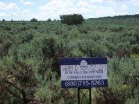4.06 Acres, Double Lot, Low Down : San Luis : Costilla County : Colorado