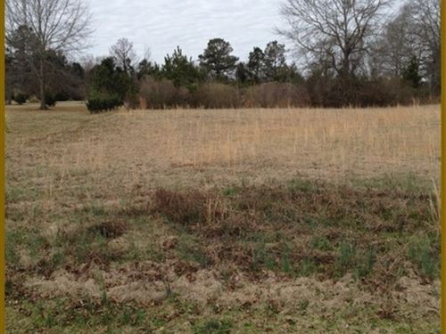 4.09 Acres In Copiah County : Crystal Springs : Copiah County : Mississippi