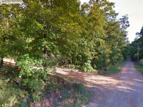 1/3 Acre Ozark Acres Lot : Williford : Sharp County : Arkansas