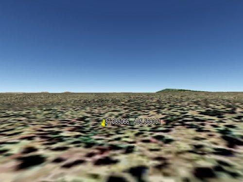 Vacant Land For Sale, Total 1 Acre : San Luis : Costilla County : Colorado