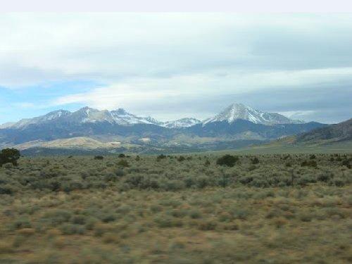 4 Lots Next To Each Other : San Luis : Costilla County : Colorado