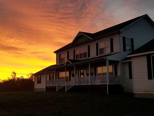 Abilene Acres : Farmville : Prince Edward County : Virginia