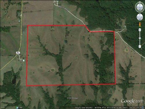 266 Acres : Milan : Sullivan County : Missouri