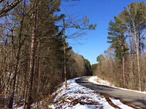 5.05 Acres - Mount Pleasant Rd : Fairmount : Bartow County : Georgia