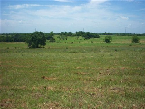 11.5 Residential Acres : Stephenville : Erath County : Texas