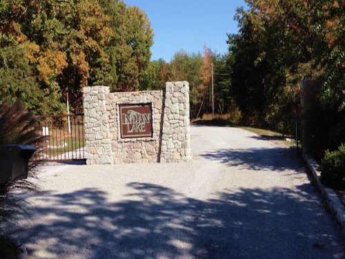 Lot 224 4.5 Acre Wooded Lot : Cedar Grove : Carroll County : Tennessee