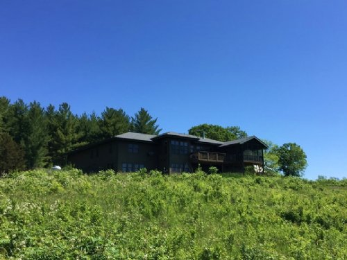 120ac Luxury Retreat : Muscoda : Grant County : Wisconsin