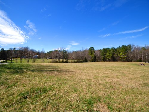 4.8 Commercial Unimproved Lot : Pittsboro : Chatham County : North Carolina
