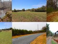 Rumley Farm : Stokesdale : Guilford County : North Carolina