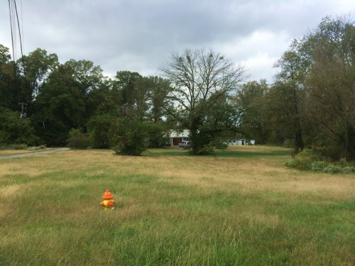 5.47 Acres Zoned C-3 Chatsworth : Chatsworth : Murray County : Georgia