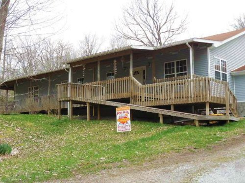 A3578 - Large Spacious Home : Columbia : Adair County : Kentucky