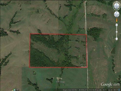 80 M/l Acres : Milan : Sullivan County : Missouri