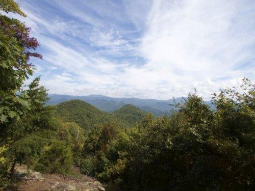 Own This Entire Mtn Paradise : Dillard : Rabun County : Georgia
