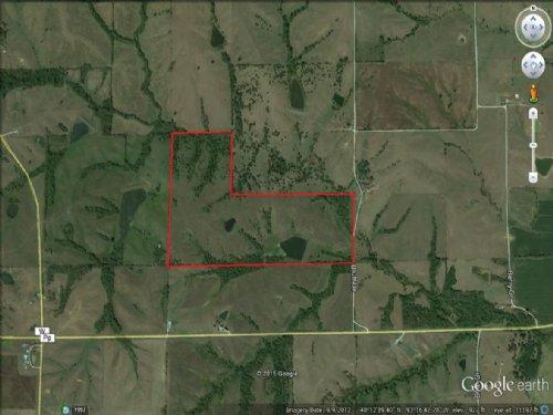 157 Acres : Milan : Sullivan County : Missouri