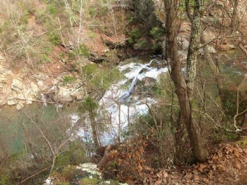4.8+/- Acres Near Salt Creek Falls : Munford : Talladega County : Alabama