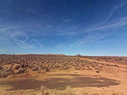 1.92 Acre Lot With Road Access : Boron : Kern County : California