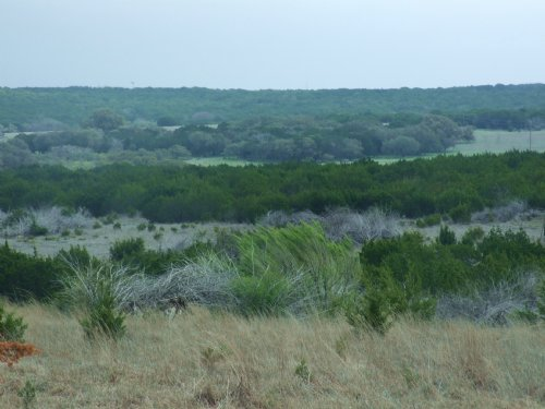 1199.87 Scenic Acre Ranch : Lampasas : Burnet County : Texas