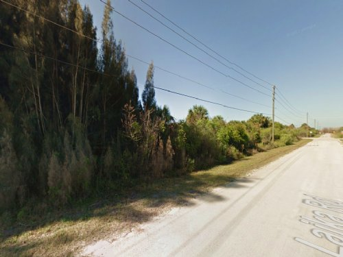 Land For Sale In Palm Bay : Palm Bay : Brevard County : Florida