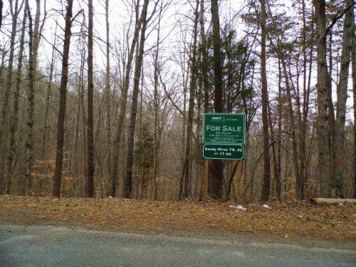 Sandy River 1 : Danville : Pittsylvania County : Virginia