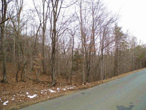 Sandy River 2 : Danville : Pittsylvania County : Virginia