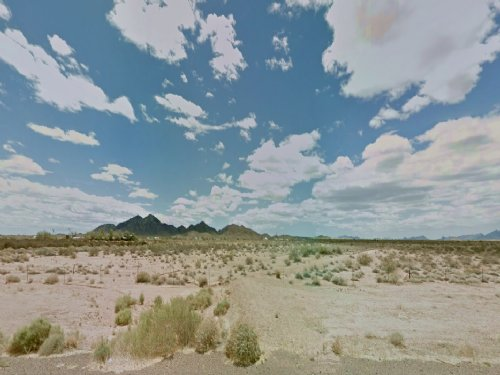 Land For Sale In Dateland : Dateland : Yuma County : Arizona