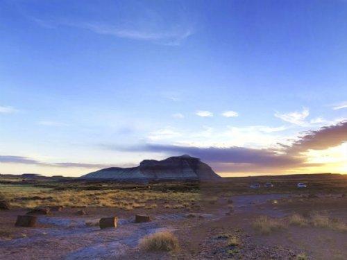 Vacant Lot For Sale : Holbrook : Navajo County : Arizona