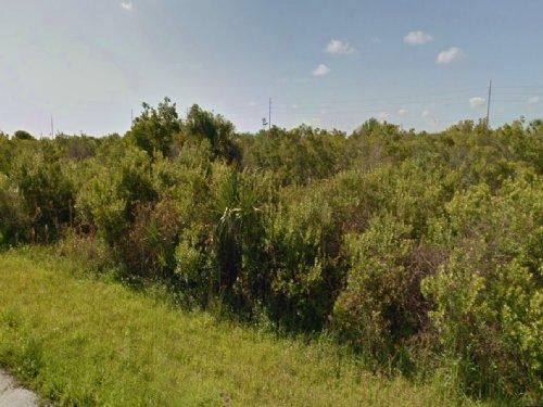 Land For Sale In Port Charlotte : Port Charlotte : Charlotte County : Florida