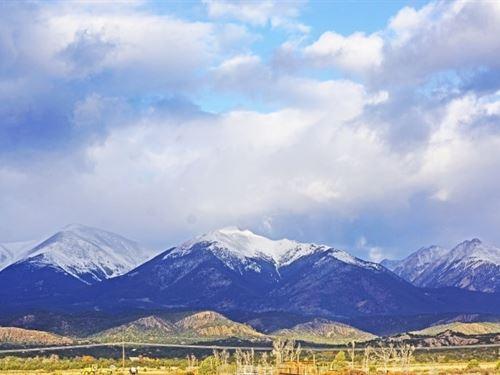 231666 Gold Medal River Estates : Salida : Chaffee County : Colorado