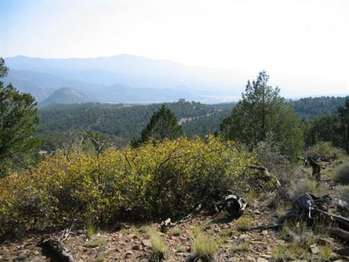 226758 Acreage In Pine Ridge Ranch : Howard : Fremont County : Colorado