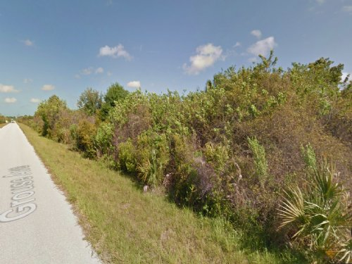 Vacant Land For Sale : Port Charlotte : Charlotte County : Florida