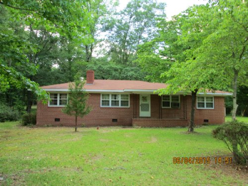 870 Chapman Drive : Macon : Jones County : Georgia