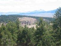 Land Liquidation : Westcliffe : Custer County : Colorado