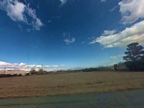 .5 Acre Residential Lot For Sale : Mojave : Kern County : California