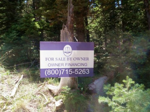 2.31 Acres, Gated Community : Fort Garland : Costilla County : Colorado