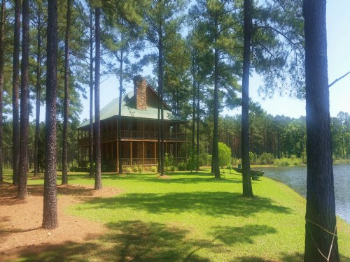 Price Reduced Hunting Paradise : Unadilla : Dooly County : Georgia