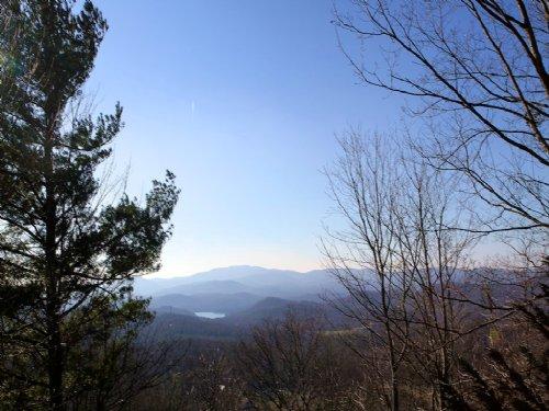 Incredible View : Tiger : Rabun County : Georgia