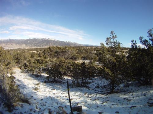 232517 - 3.06 Acres Bordering Blm : Salida : Chaffee County : Colorado