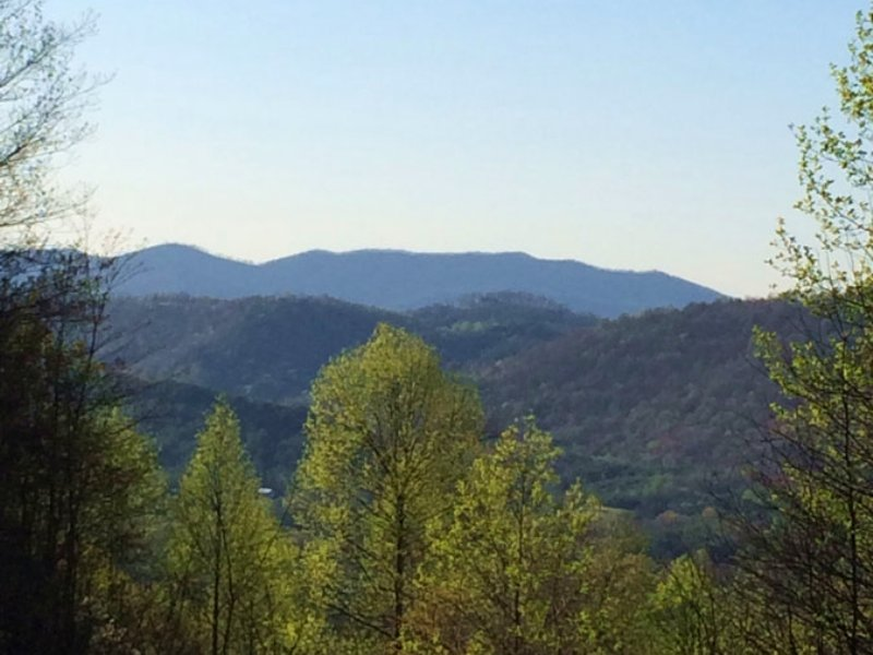 92 Acres Nc Mountains Only 149 900 Land For Sale Murphy Cherokee County North Carolina