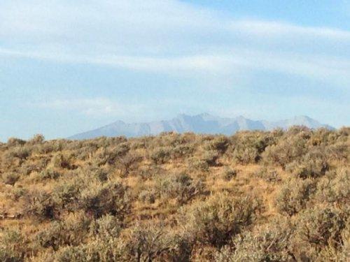 Mountain View Ranch - 5 Acres : Blanca : Costilla County : Colorado