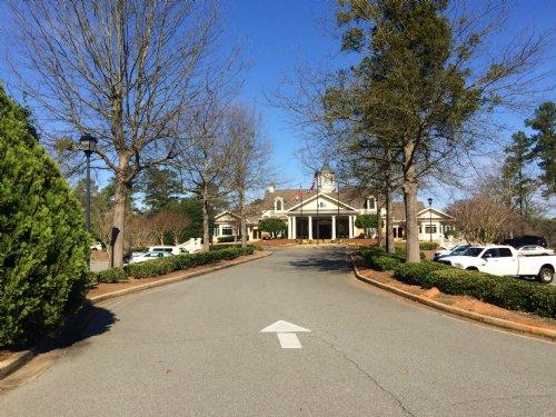 Hidden Harbor At Harbor Club : Greensboro : Greene County : Georgia