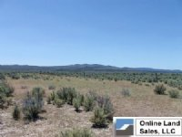40 Acres Ravendale Ranch. Terms : Termo : Lassen County : California