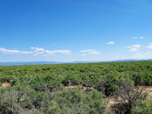 2.27 Acre Garden Valley Ranchos. : Modena : Iron County : Utah