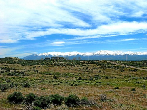 1.13 Acres Meadow Valley Ranchos. : Elko : Nevada