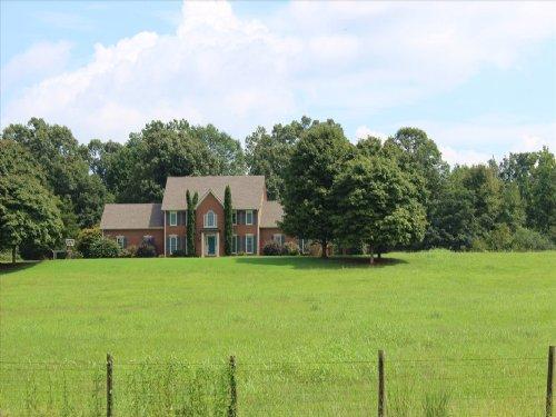 Beautiful Mini-farm : Forsyth : Monroe County : Georgia